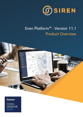 siren 11.1 whitepaper cover